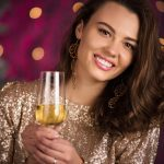 The Grown-Up Girl's Guide to Holiday Shimmer