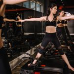 Why Lagree Fitness is the Mega Workout You've Been Looking For