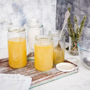 Boost Your Health With This Easy-to-Make Bone Broth Recipe