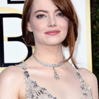 The Golden Globes Beauty Looks We Really, Really Love