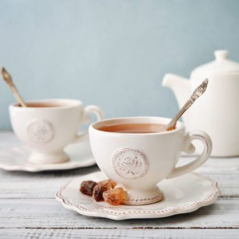 13 Surprising Ways Drinking Tea Can Improve Your Health