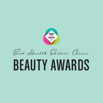 2017 Best Health Editor's Choice Beauty Awards
