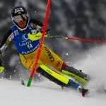 World Cup Alpine Ski Racer Marie-Michèle Gagnon on Embracing Winter Fitness