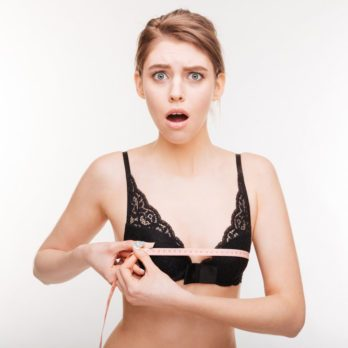 15 Surprising Bra Mistakes Most Women Make