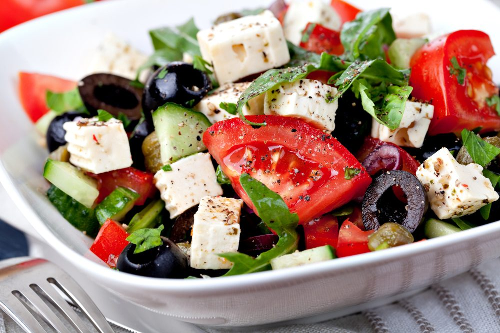 fad diet Mediterranean