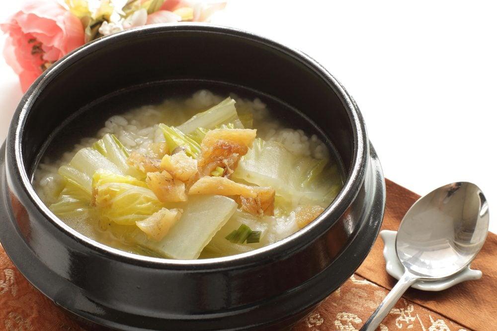 fad diets Cabbage Soup Diet