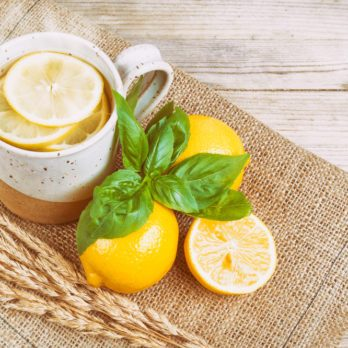 The Truth about Hot Water with Lemon
