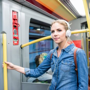 How to Practice Mindfulness During Your Morning Commute