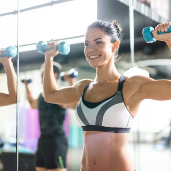 Should You Only Workout Twice A Week?