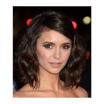 20 Hairstyles for Short- to Medium-Length Hair