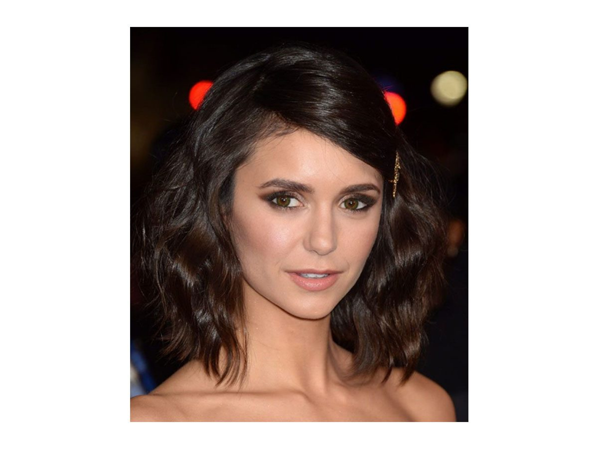 20 Short And Medium Hairstyles Inspired By Your Fave Celebs