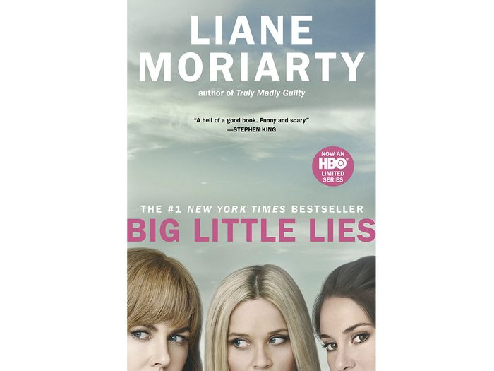 Big Little Lies book
