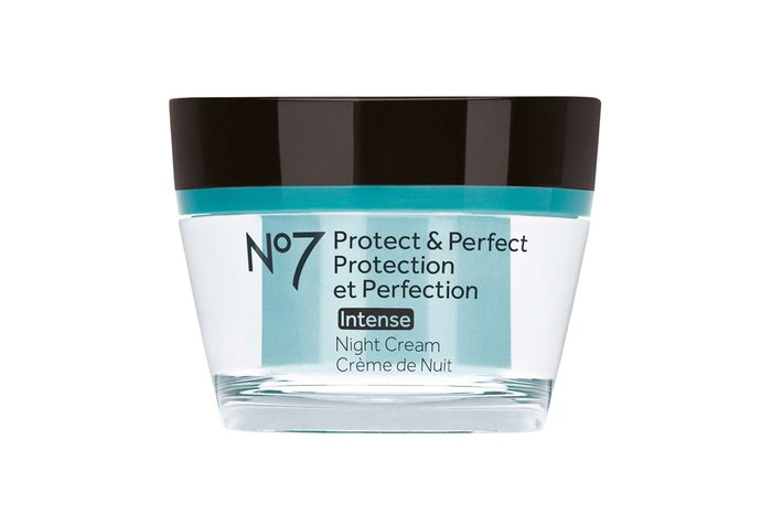 Boots No7 Protect and Perfect Night Cream