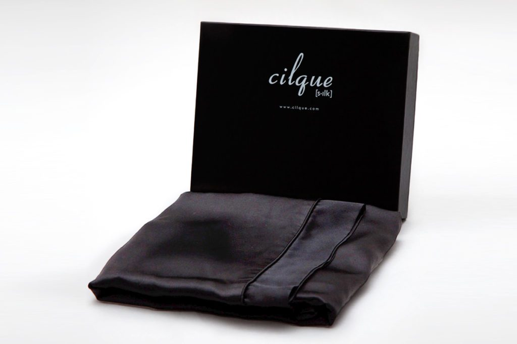 Cilque Pillowcase