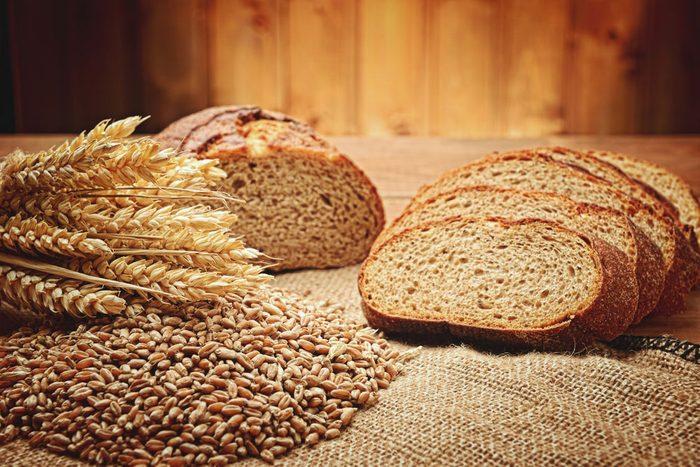 eliminate wheat