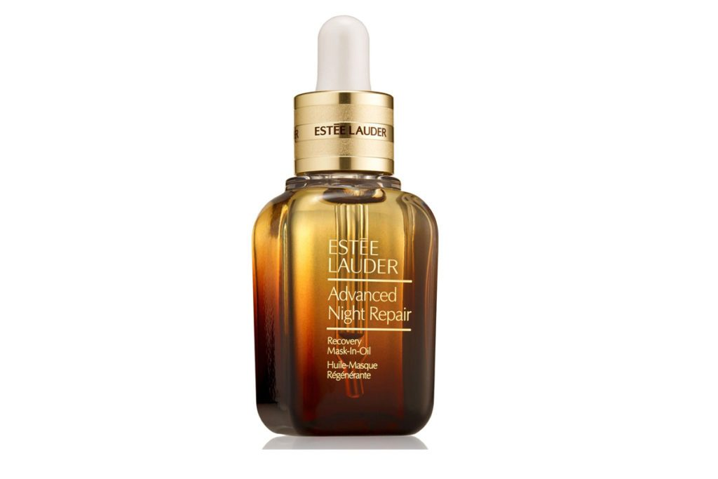 Estee Lauder Advanced Night Repair Mask-in-Oil