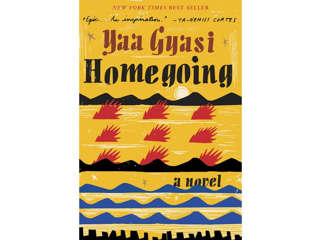 Homegoing book
