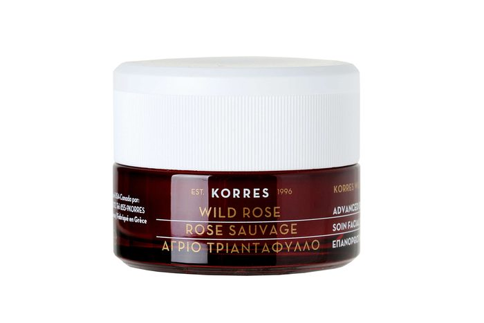 Korres Wild Rose Brightening Cream