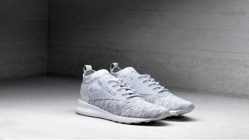 Reebok women's running shoe