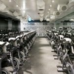 SoulCycle spin studio