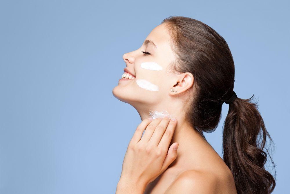 probiotics for skin care