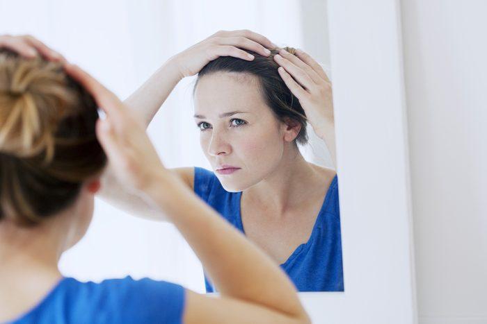 symptoms of a thyroid problem