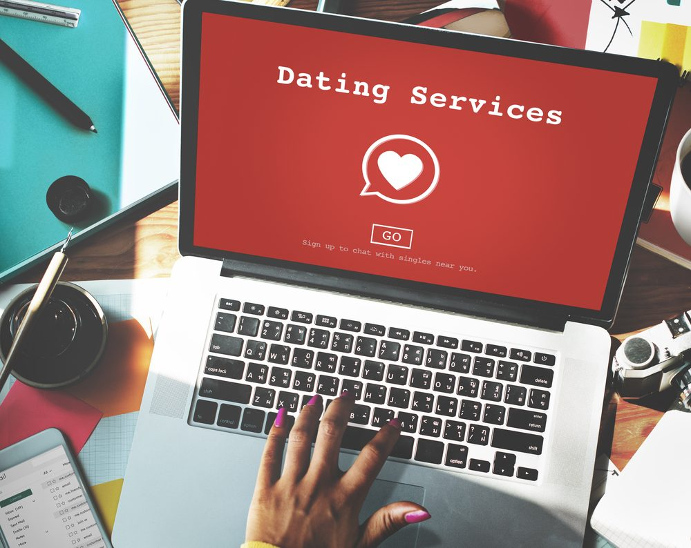 Most popular online dating sites