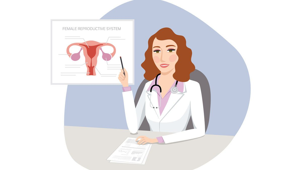 8 Things Gynecologists Say You Should Not PanicOver