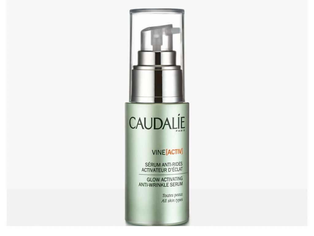 Caudalie Vine[Activ] Glow Activating Anti-Wrinkle Serum