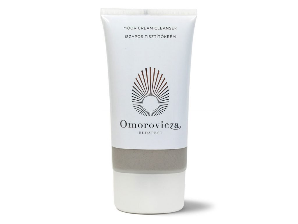 Omorovicza Moor Cream Cleanser