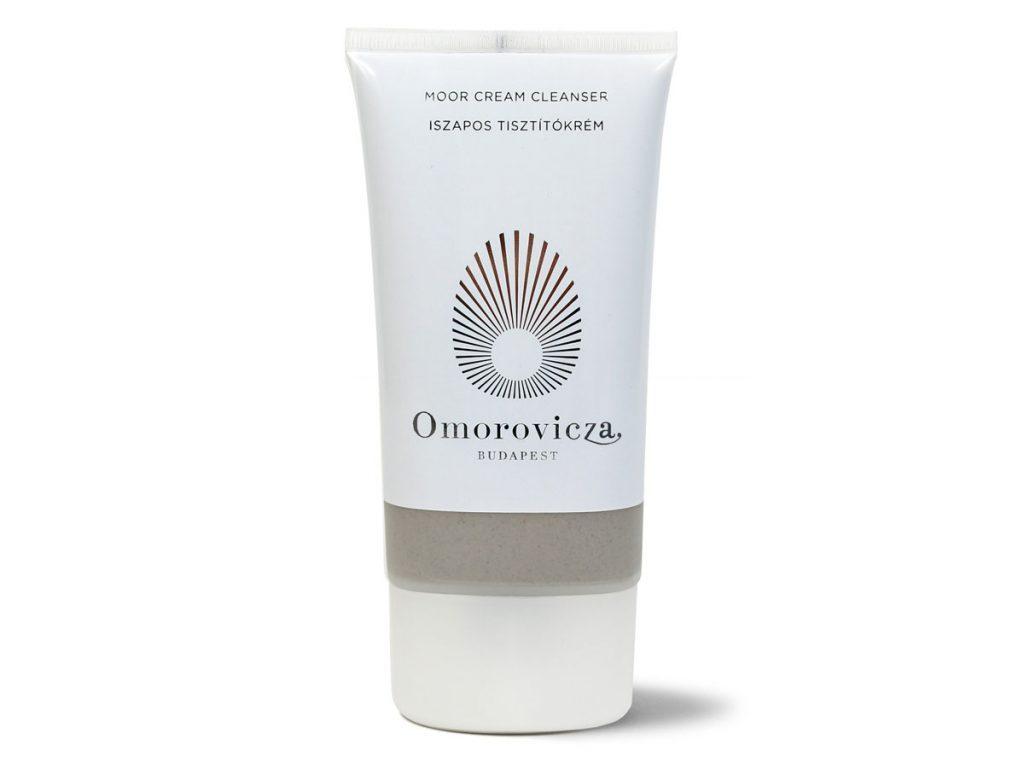 Omorovicza Moor Cream Cleanser