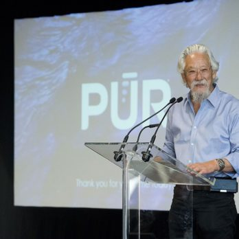 5 Ways to Save the Planet, According to David Suzuki
