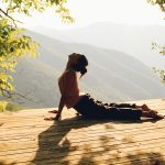 Stress Less With Eco-Yoga: Why You Should Take Your Yoga Practice Outdoors