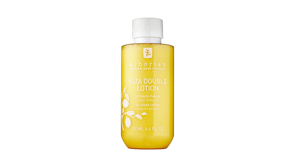 Eborian Yuza Double Lotion