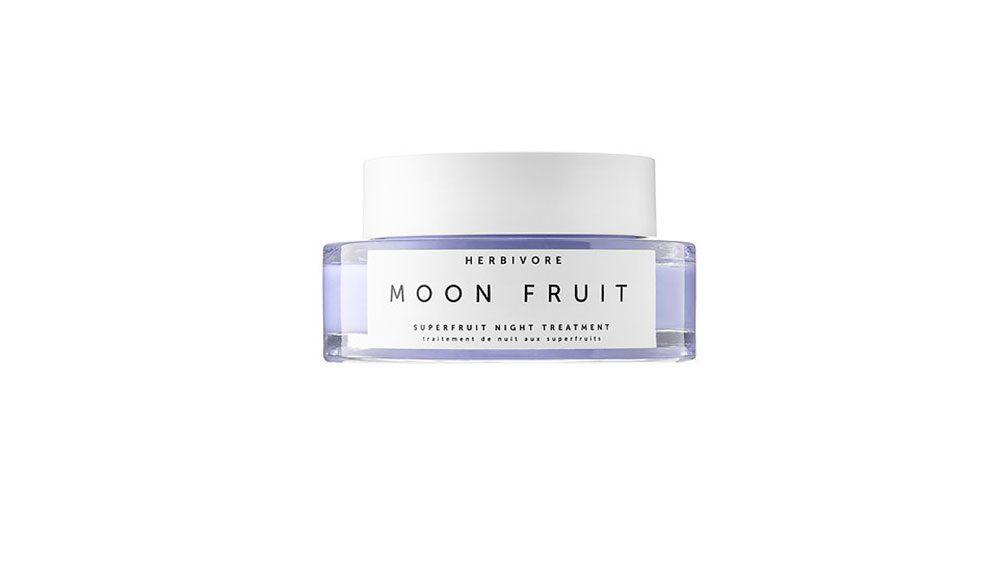 Herbivoire Moon Fruit treatment