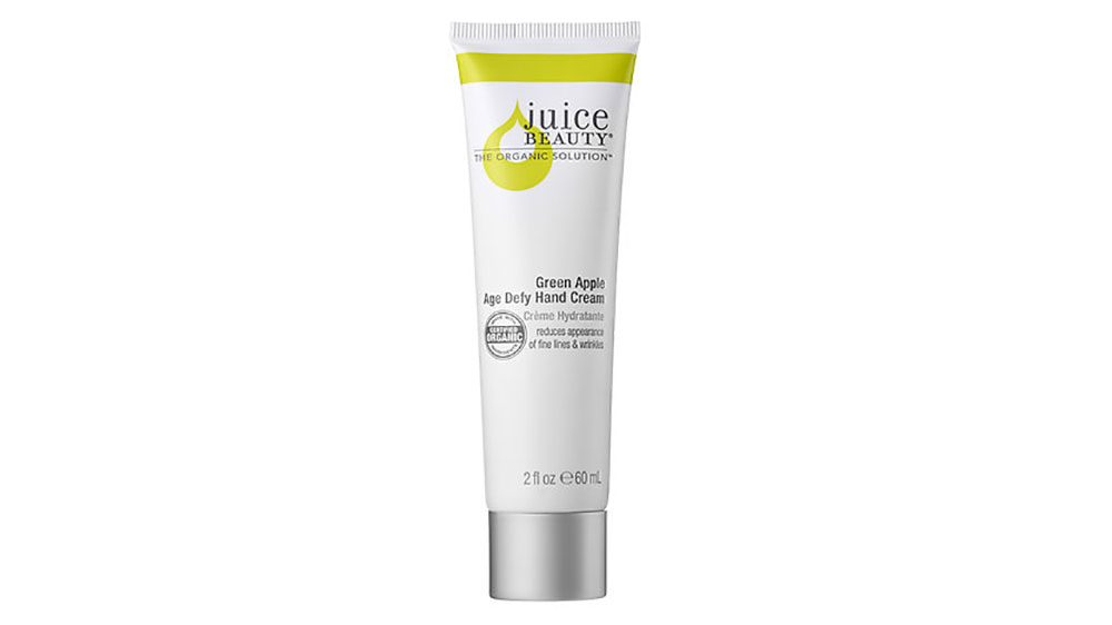 Juice Beauty hand cream