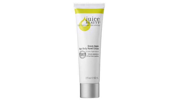 Juice Beauty hand cream