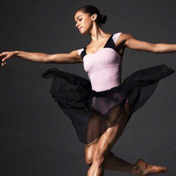 15 Secrets to Misty Copeland's Ballerina Body