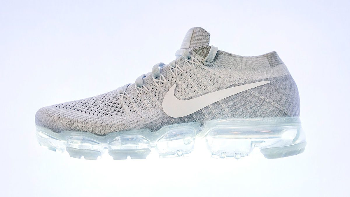 7564585c08bd What It s Like To Run In Nike Air VaporMax Shoes