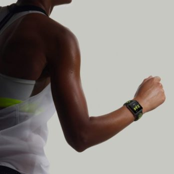 RunGo: A GPS Running App Helps The Visually Impaired Run On Their Own