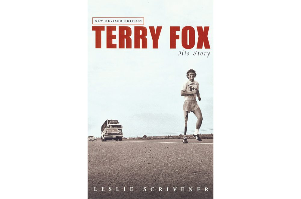 account of the life and works of terry fox Terry fox, the one-legged runner from port coquitlam, british columbia, made an indelible impression upon people across canada and around the world an outstanding athlete when cancer finally claimed his life in 1981, canada mourned the loss of a hero, but the terry fox marathon of hope lives on the terry fox.