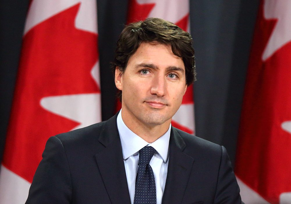 Trudeau investing in women's reproductive health