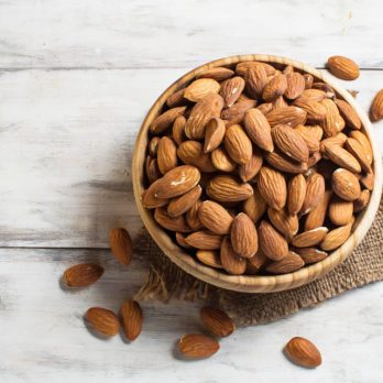 8 Surprising Facts about Almonds