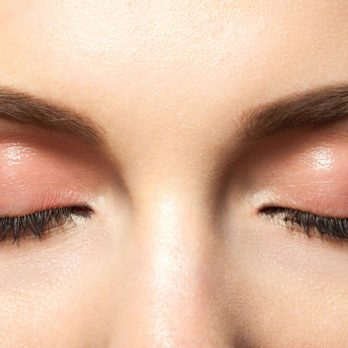 Beauty Exclusive: Get Brow-Bar Eyebrow Shaping At Home, With a Bit of Help From Diamonds