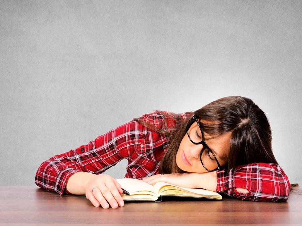 persistent-fatigue_cancer symptoms women ignore