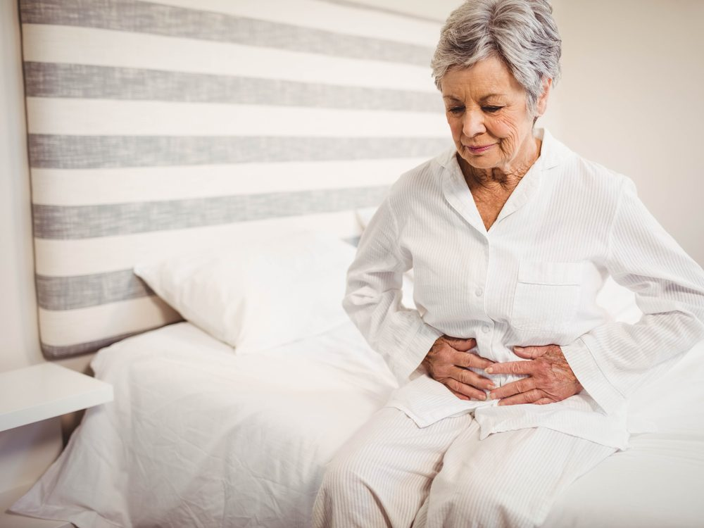 postmenopaural-bleeding_cancer symptoms women ignore