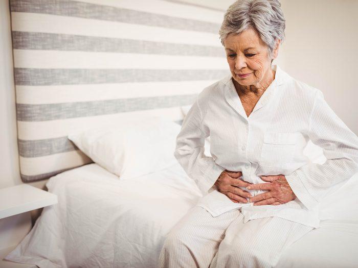 postmenopaural-bleeding_cancer symptoms women ignore