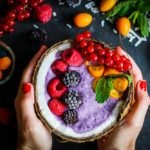 8 Healthy Fruit Smoothies for an Easy Breakfast