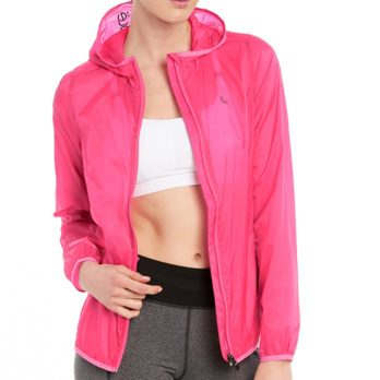 Bring On The Colour: Fitness Fashions That Aren't Black!