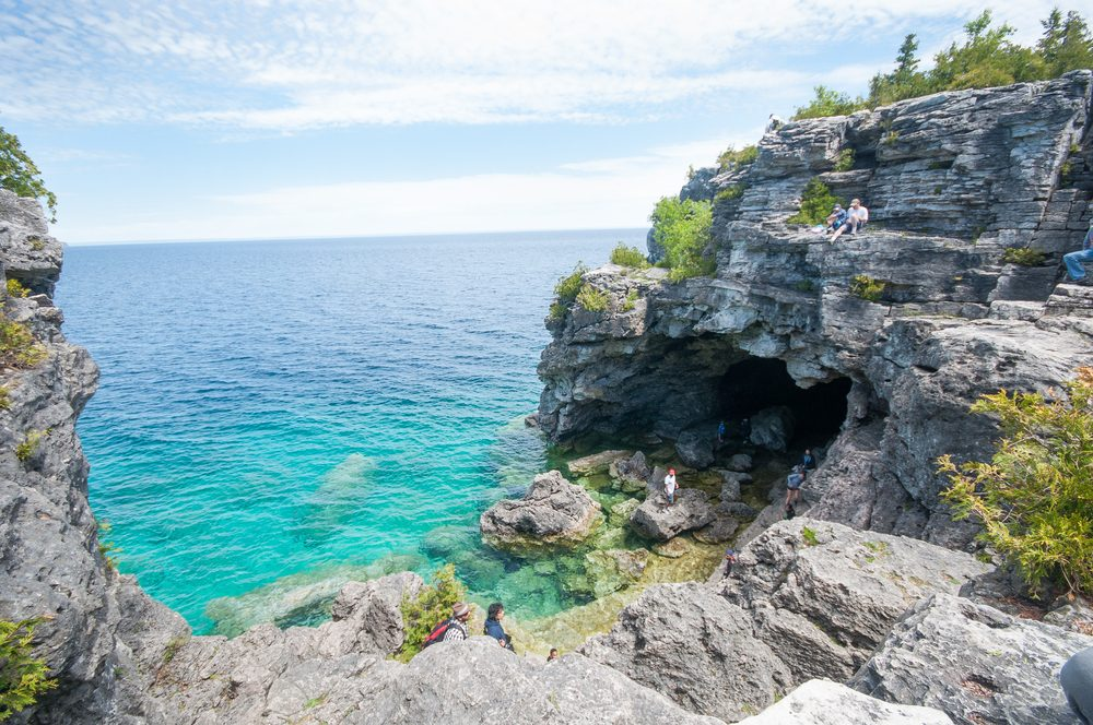Canada's best hiking routes 06
